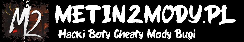 Metin2Mody Logo